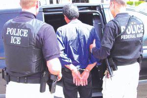 Arrestan  a 18 indocumentados en Iowa
