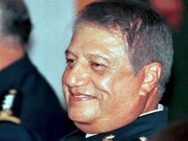Asesinan al general Acosta Chaparro