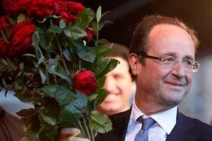 Francia: Sarkozy y Hollande cierran campañas