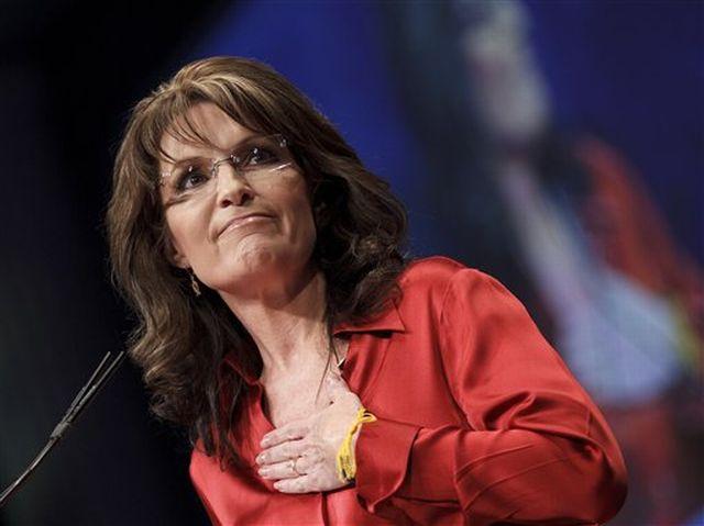 Palin arremete contra Obama por escándalo sexual de agentes