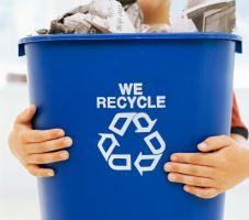 Haga dinero reciclando