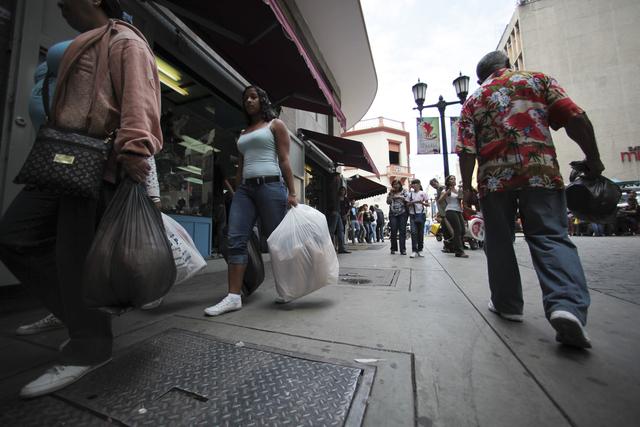Caracas se ha convertido en una de las ciudades más peligrosas de Sudamérica.