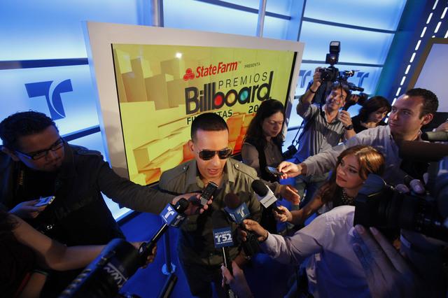 Se impone lo latino Conferencia Billboard de la Música Latina confirma importancia de la industria musical hispana