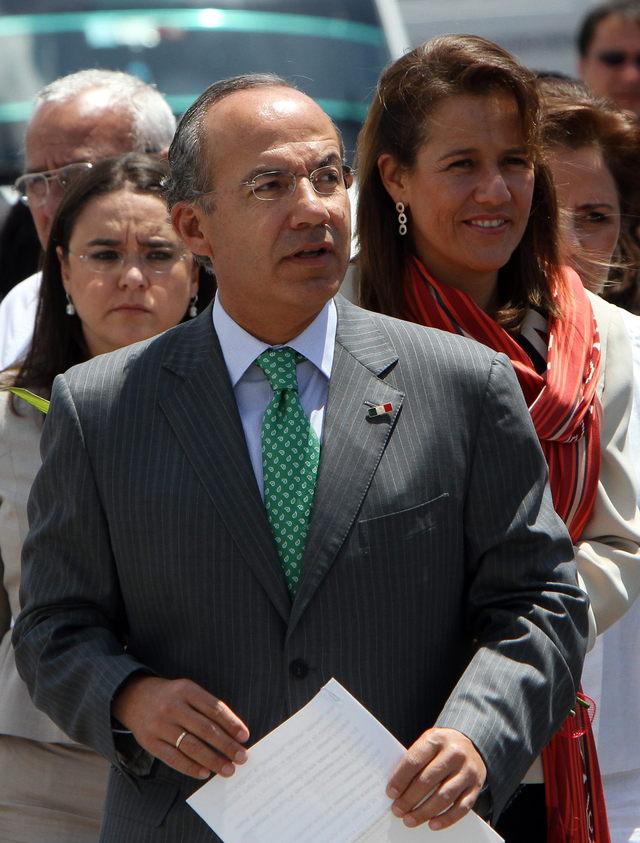 El Presidente de México tendrá varias reuniones en D.C.