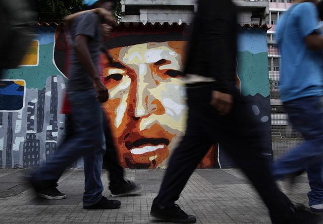 'Chávez tiene pocas opciones de tratarse'