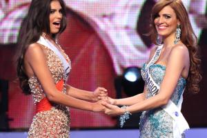 Quitan corona a Miss República Dominicana