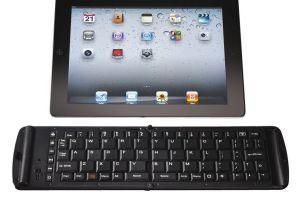 Conoce el teclado Bluetooth para dispositivos móviles Verbatim
