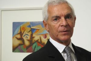 Grandes obras latinoamericanas en el Museo de Bellas Artes de Houston