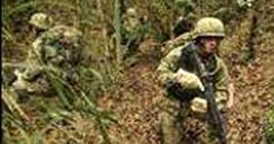 Los 5,000 marines restantes serán previsiblemente reubicados de Okinawa a localizaciones como Australia o Hawaii.