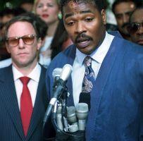 A 20 años de los disturbios en LA