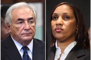 Autorizan demanda contra  Strauss-Kahn