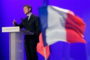 Sarkozy y Hollande debaten por única vez
