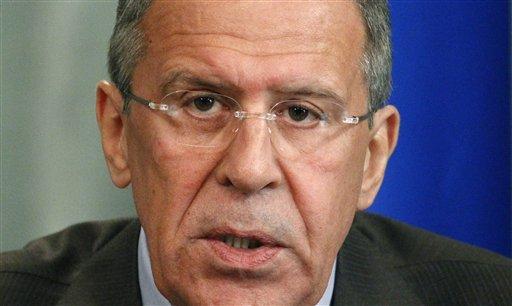 El ministro del Exterior ruso, Sergey Lavrov, recibió a su par sudanés hace tres días en Moscú.