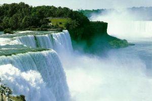 Wallenda cruzará las Cataratas del Niágara