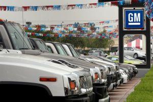 GM gana $1,000 millones en primer trimestre