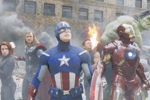 'Avengers' extraordinarios Crítica de cine: The Avengers es una cinta simplemente extraordinaria