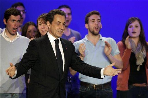 El próximo domingo 6 de mayo es el día de la segunda vuelta y definitoria de la elección presidencial en Francia.
