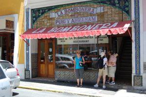 Cafetería la Bombonera podría ser clausurada