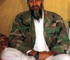 Divulgan documentos hallados en refugio de Bin Laden