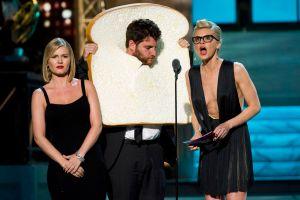 """¿Necesitas reírte? Tienes cita con los """"Comedy Awards"""""""