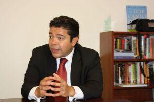 Mensajero de Enrique Peña Nieto visitó Chicago