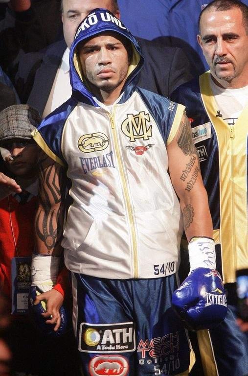 Cotto había rechazado emitir opiniones por dos días después de su derrota, la cual le costó perder su corona mediano junior de las 154 libras de la Asociación Mundial de Boxeo.