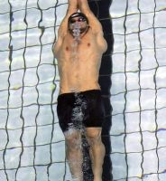 Michael Phelps se retira