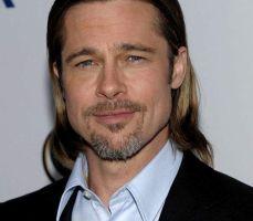 Brad Pitt es el primer hombre de Chanel