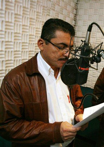 Honduras: presidente Lobo debe actuar ante secuestro