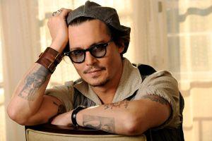 Gracias a un caballo, hoy tenemos a Johnny Depp