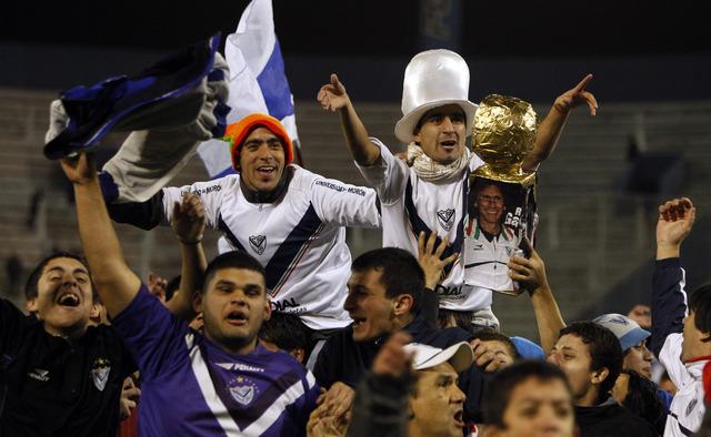 Argentina con sólo un campeón