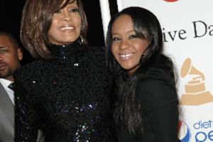 "Familia de Whitney Houston tendrá ""reality show"""