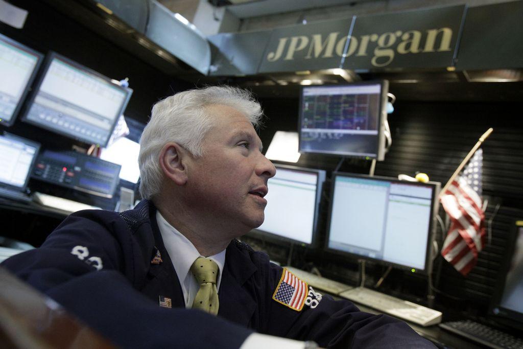 Error costó $2,000 millones a JP Morgan
