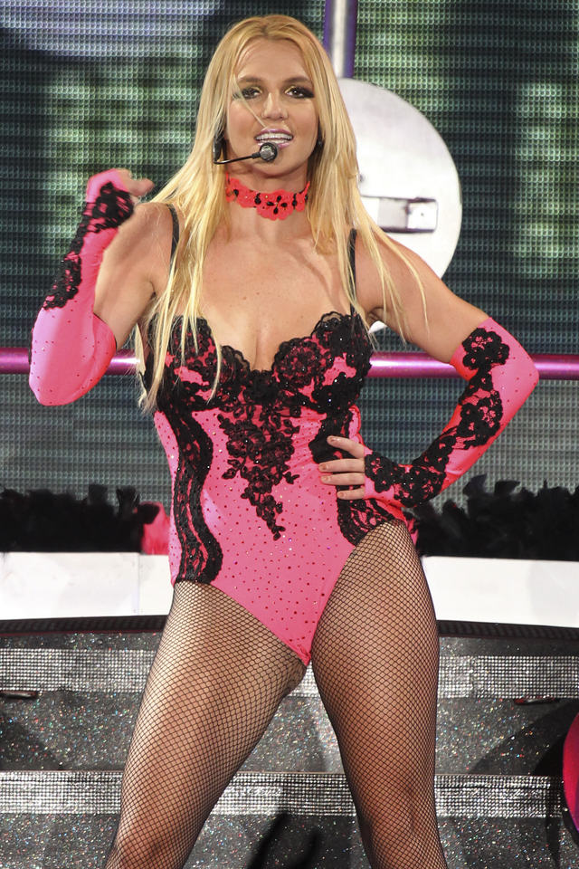 Britney Spears ejercerá de jurado en The X Factor