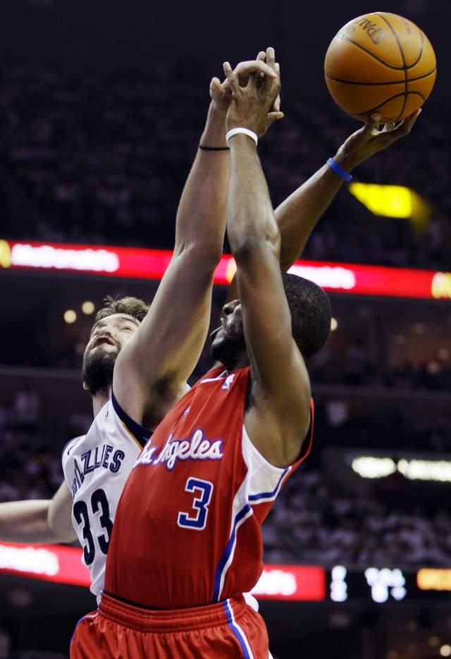 Clippers pasan a semifinal