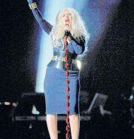"Christina Aguilera es una ""diva conflictiva"""