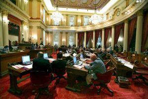 La iniciativa presentada por el Senado Estatal de California para aliviar el pago de rentas atrasadas por la crisis