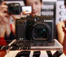 Canon automatizará producción de cámaras