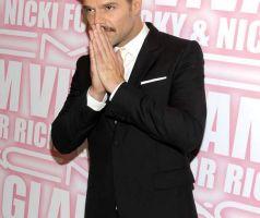 Loas de Ricky Martin a Obama por postura sobre matrimonio