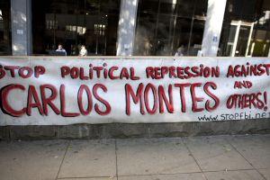 Juicio contra activista chicano genera protestas en LA