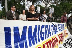 Gobierno defiende esfuerzo por lograr reforma migratoria