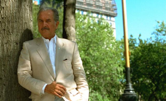 Mañana: Tributo a Carlos Fuentes en el Palacio de Bellas Artes