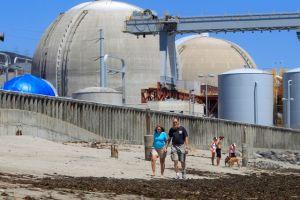 Boxer exige respuestas sobre la planta nuclear