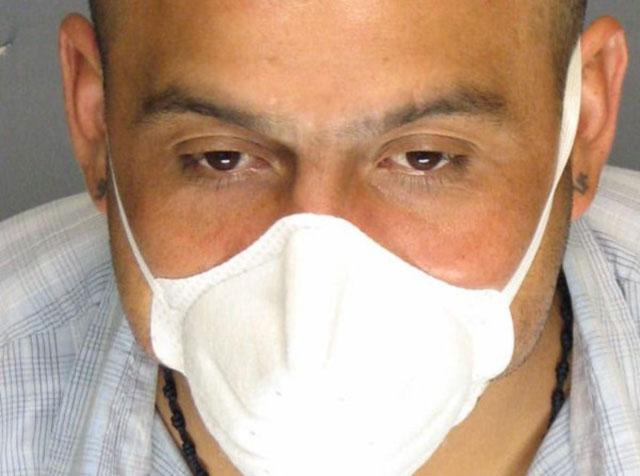 Tuberculoso va a la cárcel por negarse a tomar medicina