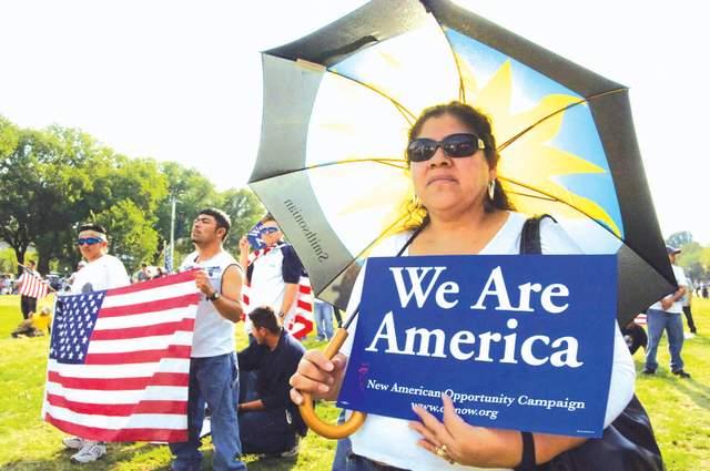 Lejana la reforma migratoria