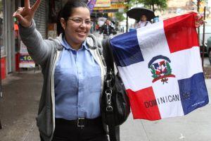 La pasión política de los dominicanos