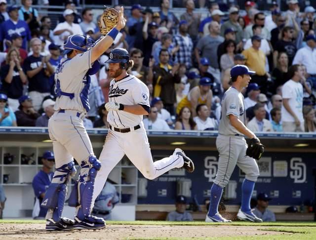 Confiesan a los Dodgers