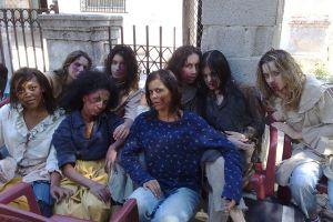 Los zombis cubanos llegan al cine