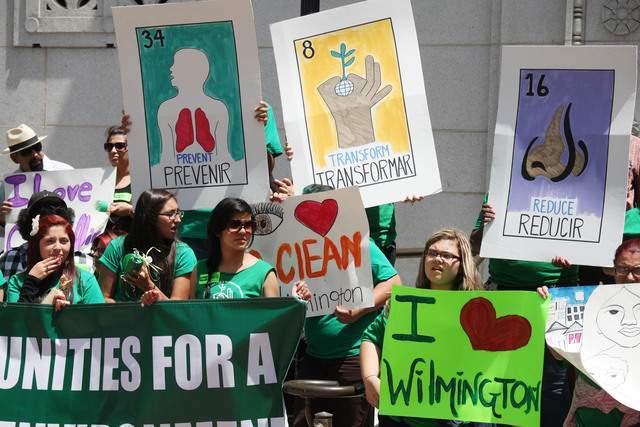 Campaña por  'Más limpio, más verde'