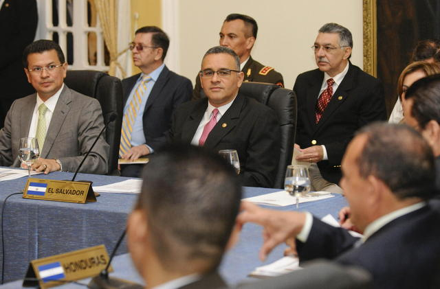 Centroamérica: Trágico pronóstico